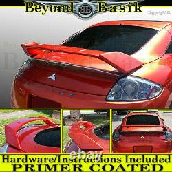 2006 2007 2008 2009 Mitsubishi Eclipse Factory Style Spoiler Trunk Wing PRIMER