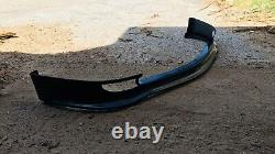 Alfa Romeo Gtv/Spider Cup Kit Front Bumper Spoiler And Side Wings