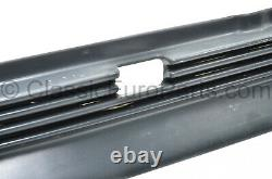 Euro Front bumper lip spoiler for VW Golf Rabbit Caddy MK1 with BBS body kit NOS