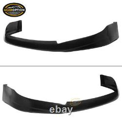 Fits 03-05 Honda Accord Coupe 2Dr Front Bumper Lip HFP-Style PU