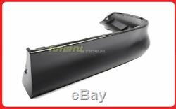 For 03-04 Corolla S Style Front Rear Lower Lip Spoiler Body Kit Side Skirt